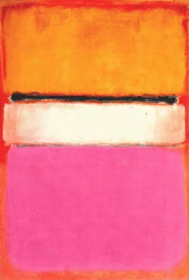 Rothko sells for $73 mil